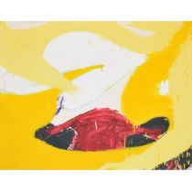 Norman Bluhm $12,500